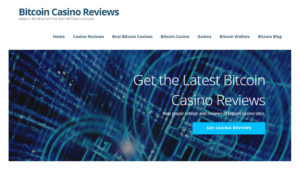 Bitcoin Casino Reviews
